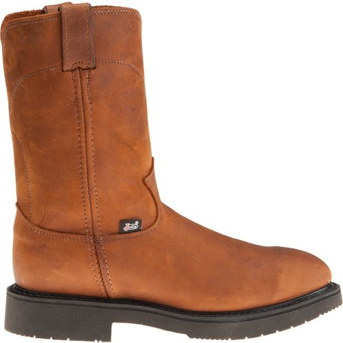 Justin Men's Original Wellington Work Boots | Academy