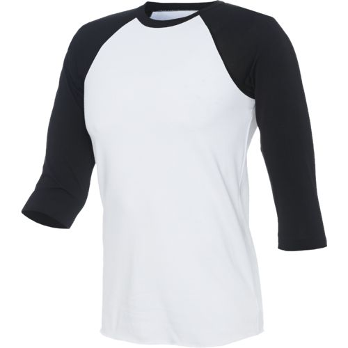 Rawlings Men's 3/4 Sleeve T-shirt - view number 2
