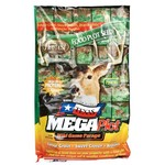 Evolved Harvest 20 lb. Texas MegaPlot Food Plot Seed