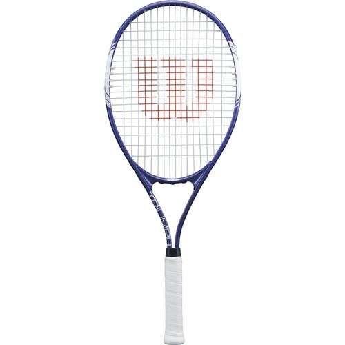 Image for Wilson Women's Triumph Tennis Racquet from Academy