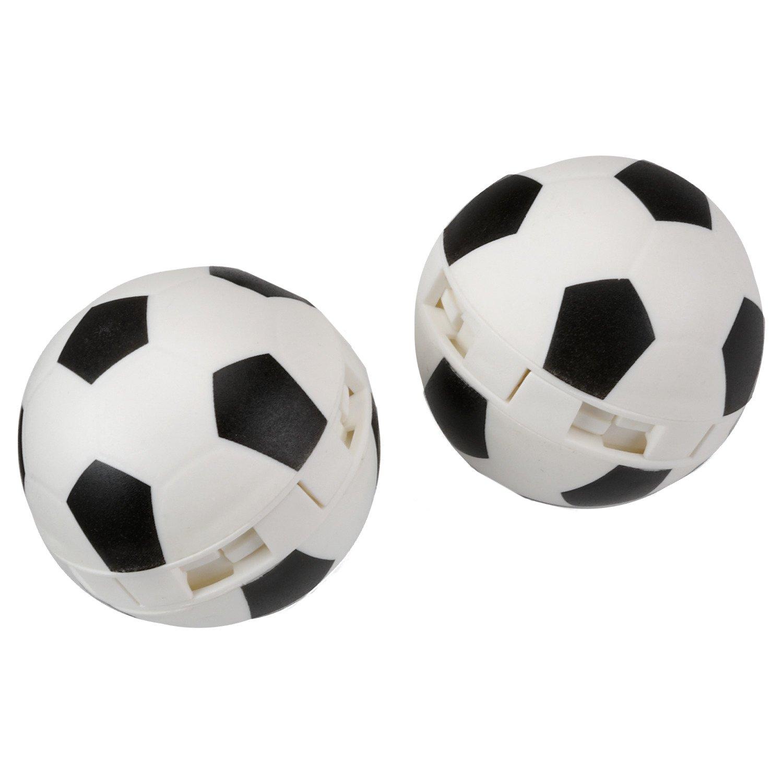 Sneaker Balls® Soccer Shoe Fresheners 2-Pack