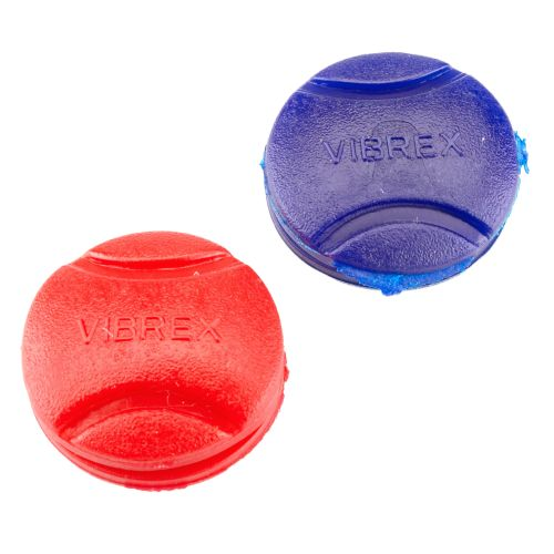 UNIQUE Tourna VibreX® Racquet Dampeners 2-Pack