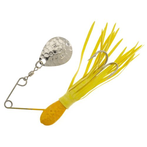 H&H Lure Original 3/8 oz Single Colorado Spinnerbait