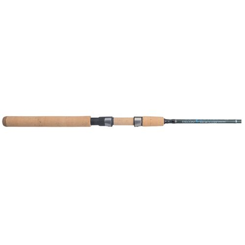 "Falcon Coastal 7'6"" Saltwater Spinning Rod"