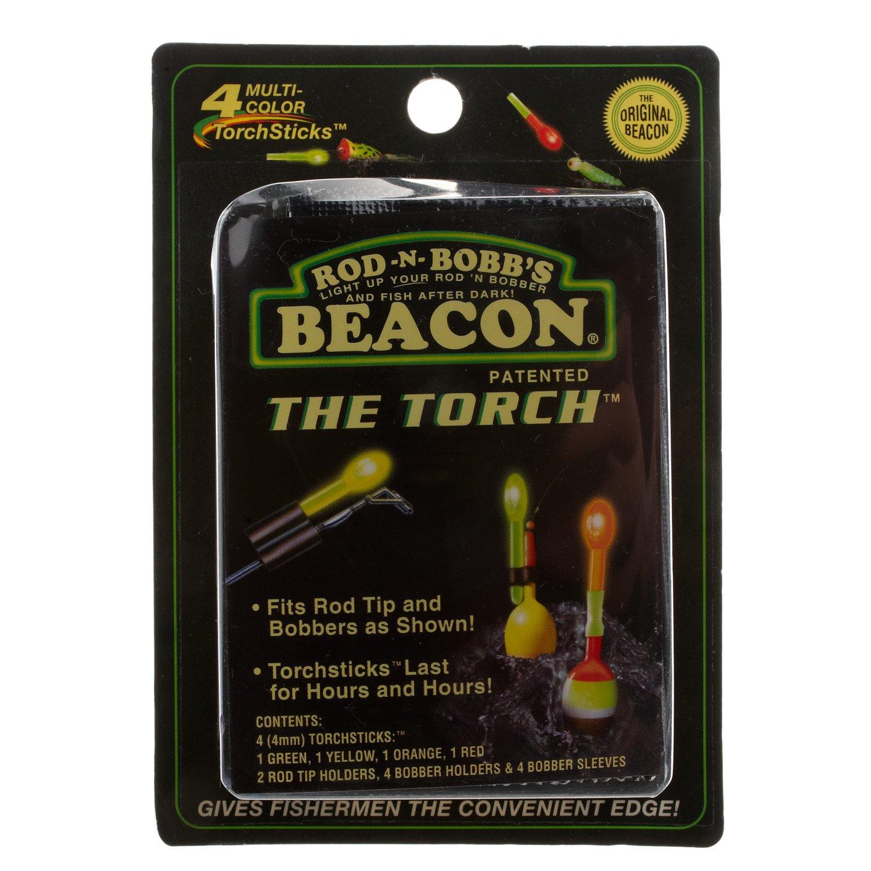 Rod-N-Bobb's Torch Lightsticks 4-Pack