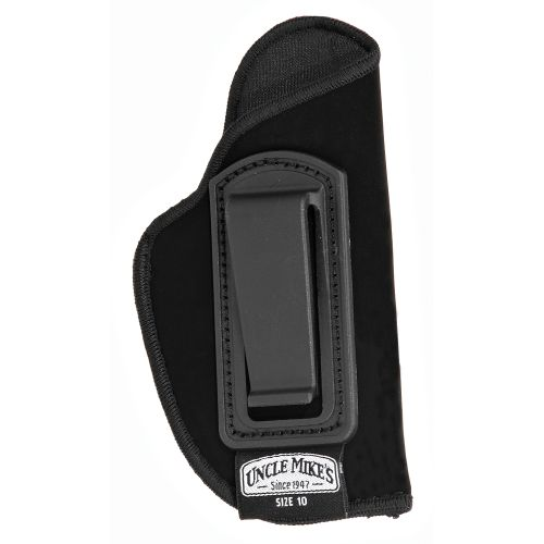 Image for Uncle Mike's Inside-the-Pant Holster from Academy