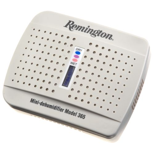 Display product reviews for Remington Model 365 Mini Dehumidifier