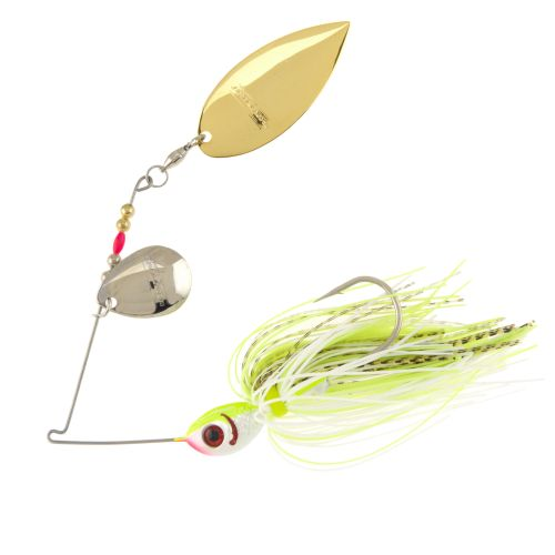 Image for BOOYAH Counter Strike 1/2 oz Spinnerbait from Academy