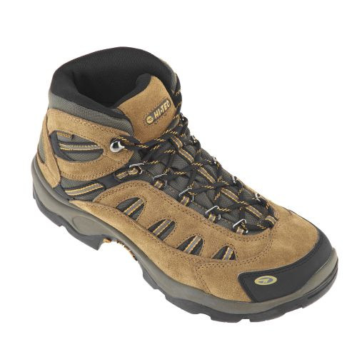Hi-Tec Men's Bandera Waterproof Mid Hiking Boots - view number 2