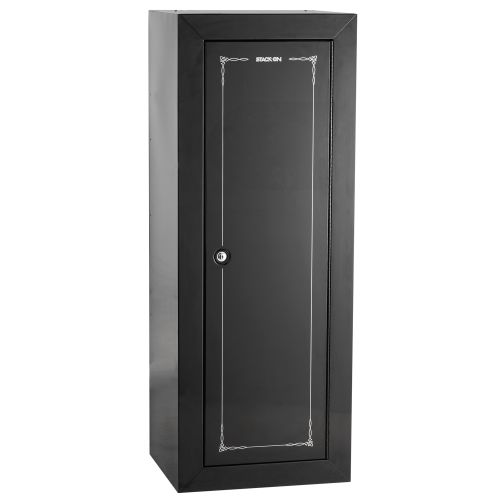 Stack-On Security Plus 18-Gun Convertible Steel Security Cabinet - view number 2