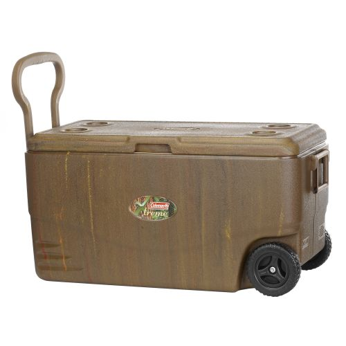 Coleman Camouflage Coolers ~ Academy coolers