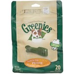 Greenies® Dental Treats for Dogs 20-Pack