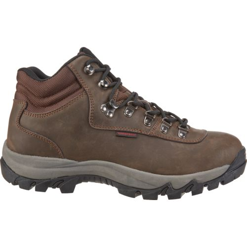 Magellan Footwear Men's WP Huron Hiking Boots