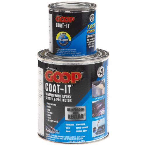 Amazing GOOP® COAT-IT® 2 lb. Kit