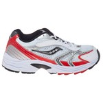 Saucony Kids' Cohesion 4 LTT Running Shoes