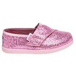 SKECHERS Girls' Bobs World Sparkle Casual Shoes