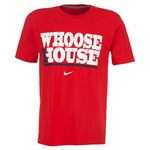 Nike Men's University of Houston My School's Local T-shirt