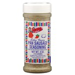 Bolner Fiesta 4 oz. Pan Sausage Seasoning