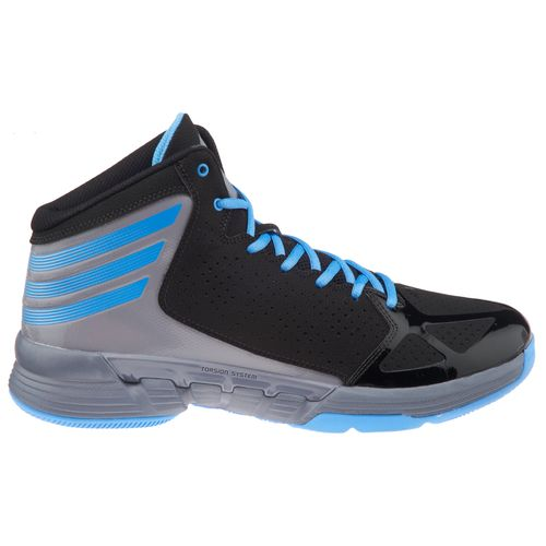 adidas Men's Mad Handle Mid-Top Basketball Shoes