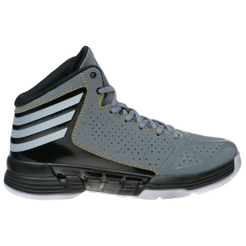 adidas Boys' Mad Handle Mid-Top Basketball Shoes