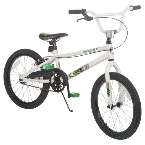 "Shaun White Supply Co. Invader 18"" BMX Bicycle"
