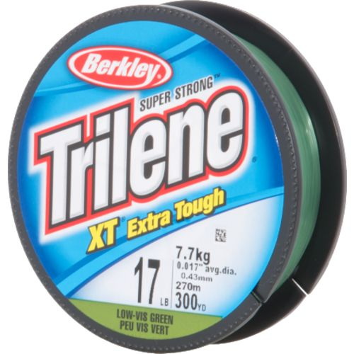 Berkley® Trilene® XT® Monofilament Filler Spool