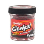 "Berkley® Gulp! 6"" Extruded Nightcrawlers"