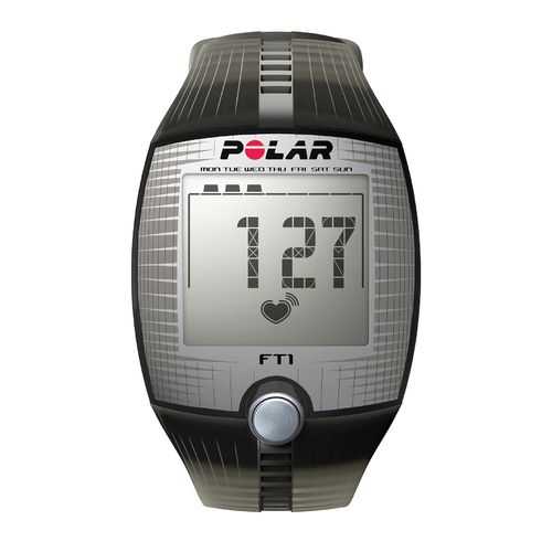 Display product reviews for Polar Fitness FT1 Heart Rate Monitor