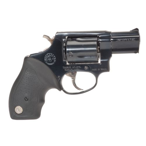 Taurus Model 85 .38 Special +P Revolver - view number 3