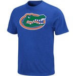 Majestic Adults' University of Florida Section 101 Football Icon T-shirt