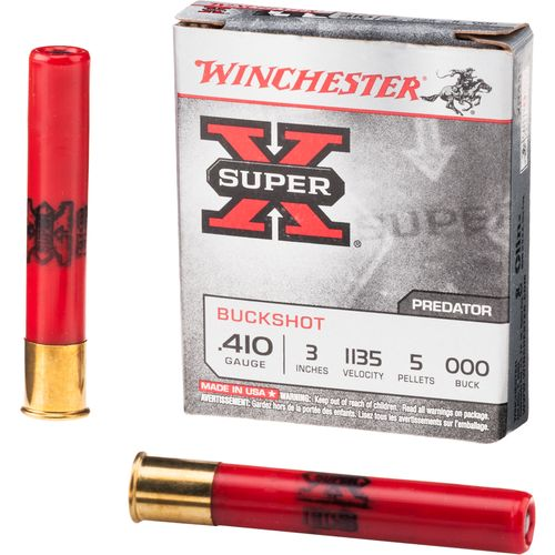 Winchester Super-X .410 Bore Shotshells - view number 1