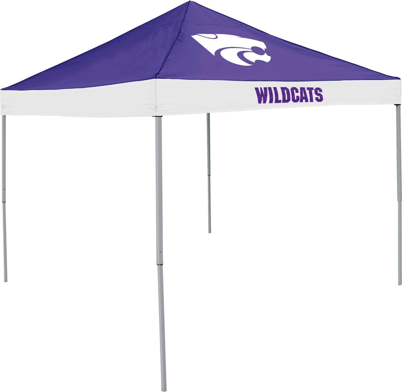 Logo Chair Kansas State University 2-Logo Tailgate Tent