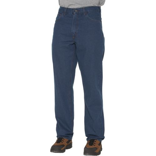 Carhartt Men's Flame Resistant Relaxed Fit Straight Leg Jean