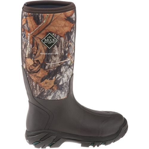 Muck Boot Men s Woody Sport Cool Hunting Boots
