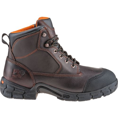 Timberland Men's Excave Quick Draw Work Boots