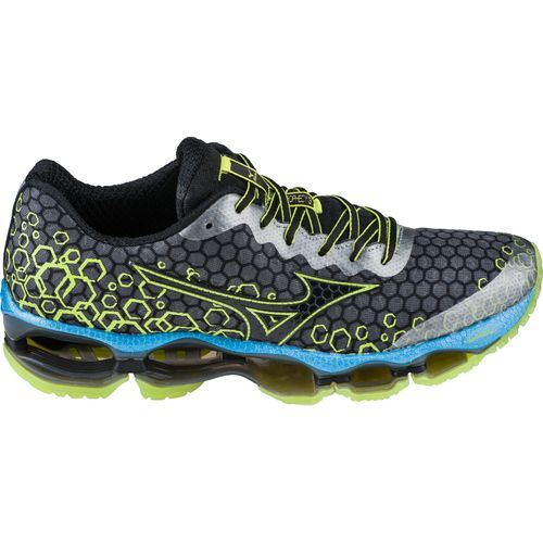 Mizuno Men s Wave Prophecy 3 Running Shoes