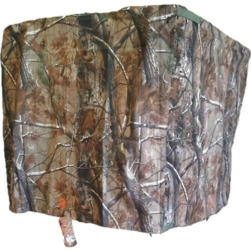 Cottonwood Outdoors Weathershield Treestand Resurrection 2 Panel ADA Blind System Kit - view number 2