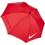 "Nike 62"" Windproof Golf Umbrella"