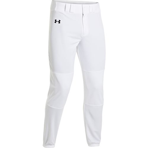 Display product reviews for Under Armour Men's Clean Up Closed Bottom Baseball Pant