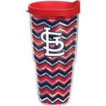 Tervis St. Louis Cardinals 24 oz. Tumbler with Lid