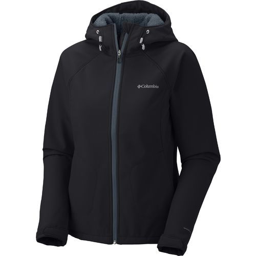 Display product reviews for Columbia Sportswear Women's Phurtec II Softshell Jacket