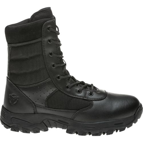 "Display product reviews for Tactical Performance Men's Raid 8"" Tactical Boots"