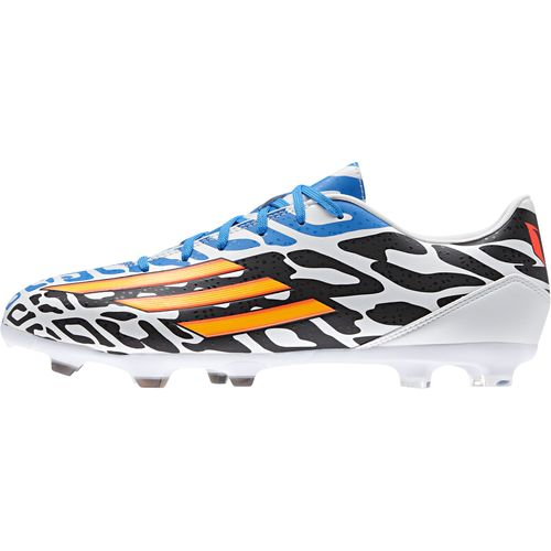 adidas Men s F10 FG Messi Soccer Cleats