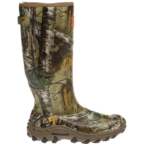 Under Armour  Men s Haw Madillo Hunting Boots
