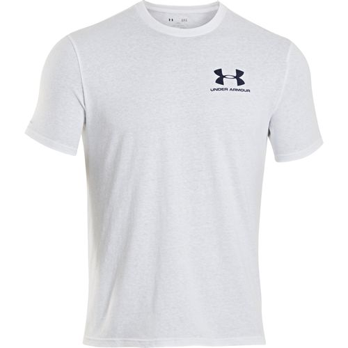 Under Armour  Men s Legacy Logo T-shirt