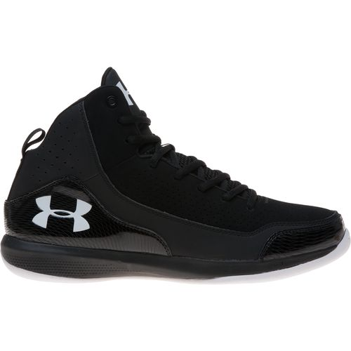 Under Armour  Men s Jet Basketball Shoes