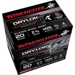 Winchester Super-X Waterfowl Load 20 Gauge Shotshells - view number 2