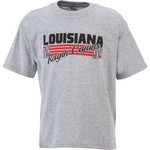 Viatran Kids' University of Louisiana at Lafayette Full Melon T-shirt