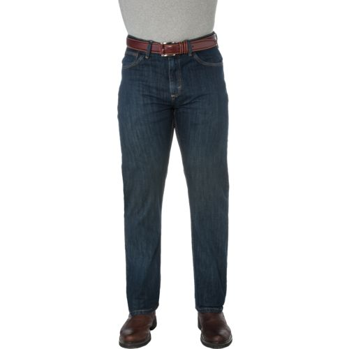 Magellan Outdoors Men's 5-Pocket Straight Fit Jean - view number 1