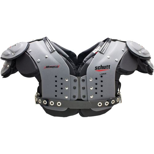 Schutt Air Maxx Flex 2.0 Skill Shoulder Pads - view number 1